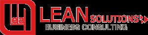 logo LEAN