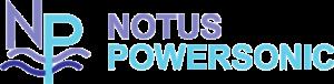 logo Notus Powersonic