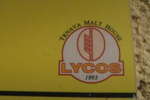 Lycos - Špičkový slad